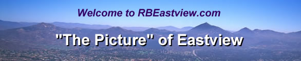 Welcome to RBEastview.com, The Picture of Eastview